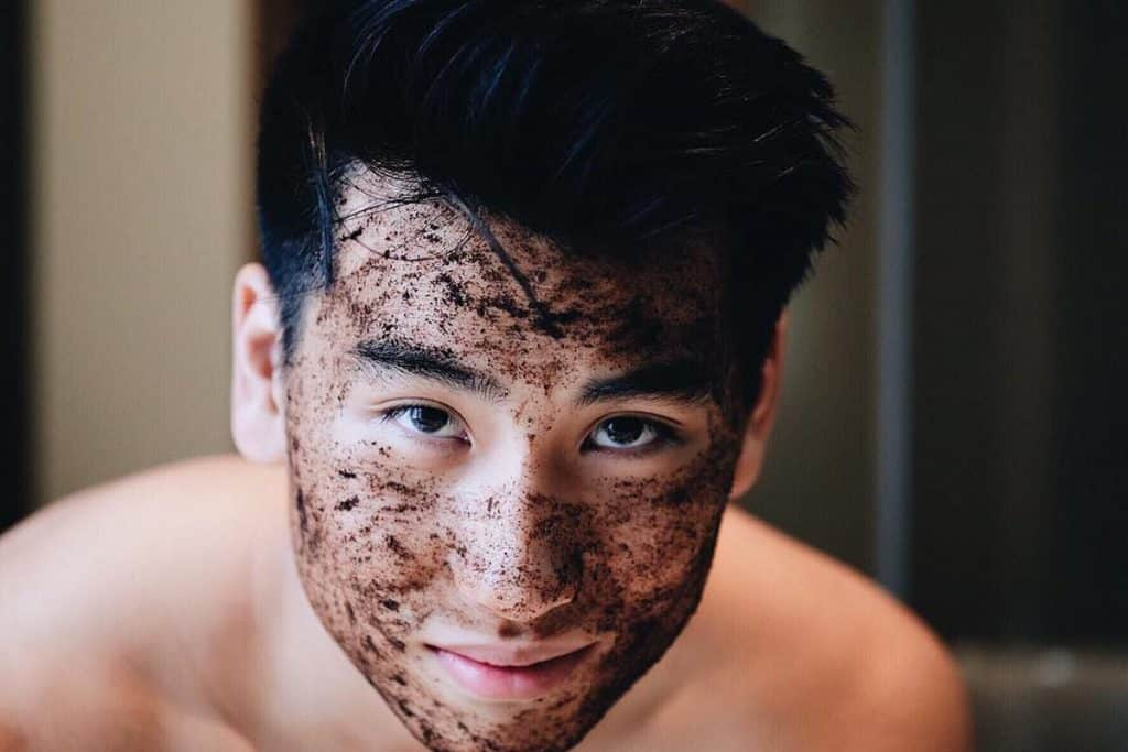 Coffee Scrub Benefits For Men
