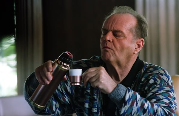 Jack Nicholson certainly loves his Bucket List Coffee, more commonly known as kopi luwak.