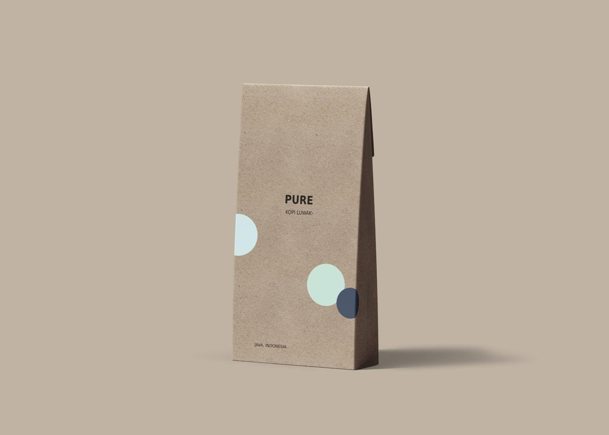 Pure Kopi Luwak